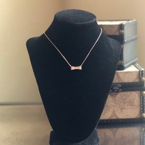 ♠️  NWT Kate Spade Necklace